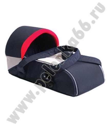 Удобная сумка-переноска, предназначена для переноски детей весом до 7,7...
